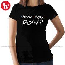 Чехол с рисунком из ТВ шоу друзья футболки Одежда для мальчиков