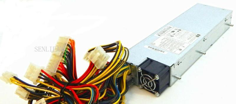 HSTNS-PF01 506077-001 506247-001  For DL160 G6  500W Power Supply Well Tested