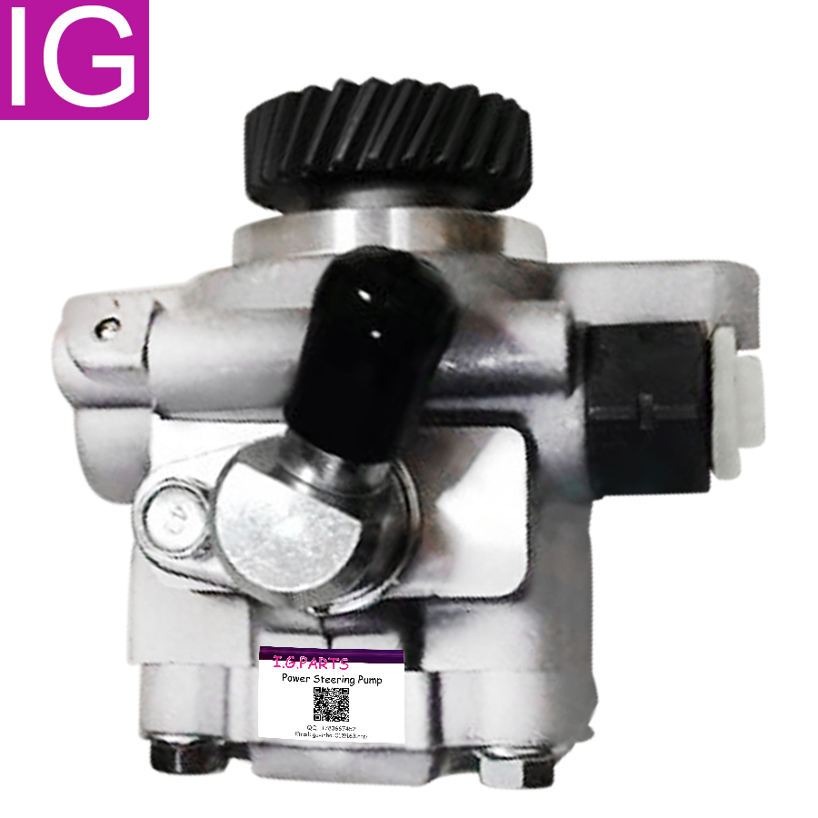 For NEW POWER STEERING PUMP For Toyota Land Cruiser 1001HD HDJ100 02 05 44310 60420 44310 60420|toyota power steering pump|pump forpump pump -