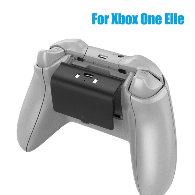 Gamepad Charger For X Box Xbox One S X Controller Rechargeable Battery Pack Spare Control Play And Charge Kit Stand Charging USB