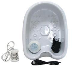 Цена по прейскуранту завода ионная очистка ионная детоксикационная ванна для ног Aqua Cell Spa массаж ног спа детоксикационная машина
