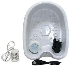 Fabrik preis Ion Reinigen Ionischen Detox Fußbad Aqua Zell Spa Fuß SPA Massage Detox Maschine