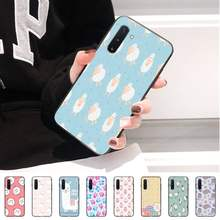 Sheep Coque Shell Phone Case For Samsung Note3/4/5/8/9/10/10Lite M10/20/30 A70 Case(China)