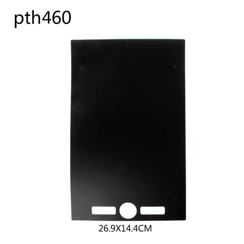 2021 New Drawing Graphite Protective Film For Wacom Intuos Pth460 Digital Graphic Drawing Tablet Screen Protector
