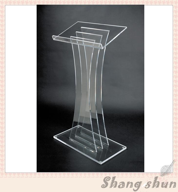 Acrylic Podium Pulpit Lectern Acrylic Church Pulpit Stand Pulpit For Church Podiums For Sale Plexiglass