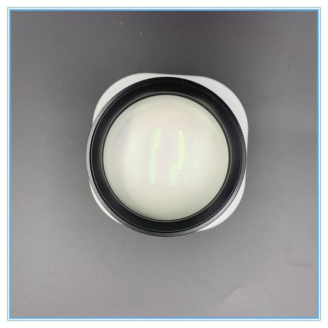 20D объектив для щелевой лампы и офтальмоскопа широкоугольный