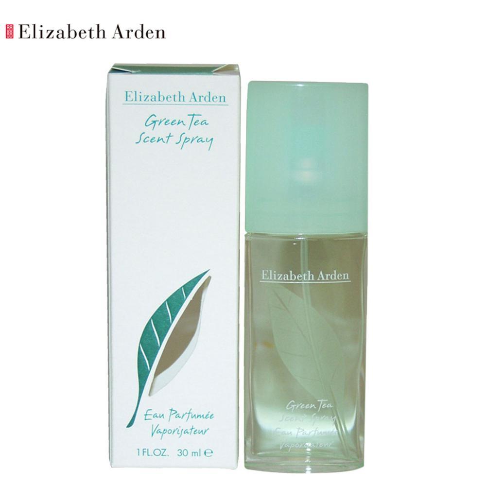 Elizabeth Arden Parfüm für frau Lange Anhaltende Parfums Grün Tee Blumen Früchte Geschmack Duft-1 unzen Duft Spray