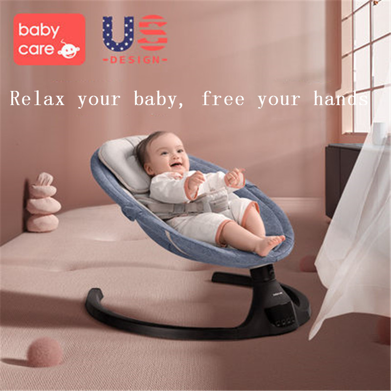 Babycare Baby Artifact Rocking Chair Comfort Chair Electric Baby