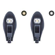 220V 30W LED Street Light 130-140 Lumens Flood Lamp Waterproof for Outdoor Park for LED