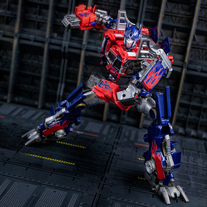 Image 3 - Wj 変換ロボット映画 op 司令官 G1 MPP10 M01 MP10 特大 MPM04 MPM 04 傑作合金ダイキャストアクションフィギュアおもちゃ