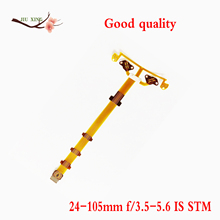 COPY EF 24-105 STM Lens Image Stabilisator Flex Anti Shake Cable Flexible Ribbon FPC For Canon 24-105mm f/3.5-5.6 IS STM