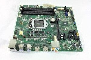 Высококачественная настольная материнская плата для экструдированного полистирола 8700 Z87 1150 DZ87M01 PN: KWVT8 будет испытания перед отправкой