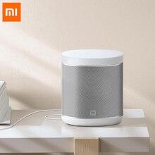 Xiaomi Mi Speaker Art AI Smart Google Assistant & Chromecast bluetooth Wireless Speaker LED Light Stereo Subwoofer