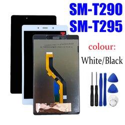 Para samsung galaxy tab um 8.0 2019 t290 t295 SM-T290 SM-T295 display lcd + touch screen digitador assembléia ferramentas