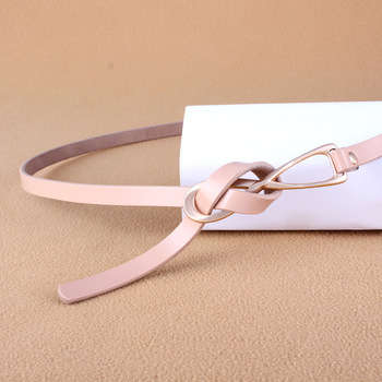 Kemeiqi 100% Genuine Leather Belts for Women Luxury Brand Fashion Belt Casual Waist