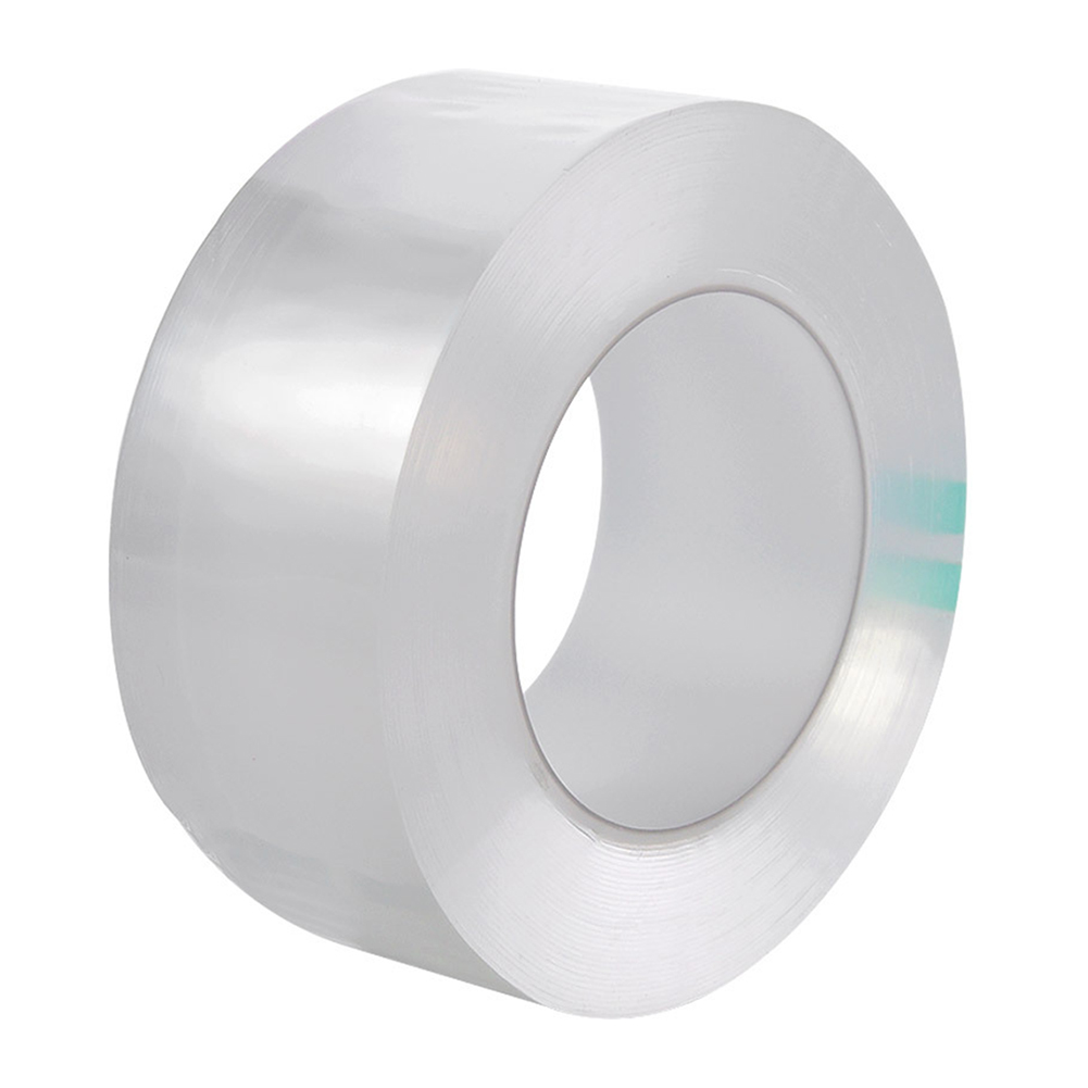 Household Waterproof Scotch Tape Transparent Adhesive Tape Sticker Mildew-proof Ultra Thin Traceless Sellotape