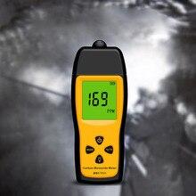 цена на Carbon Monoxide Gas Detector Portable Gas Concentration Detection Alarm Home CO AS8700A