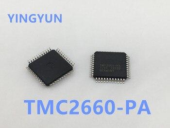 1pcs/lot  TMC2660-PA  TMC2660  QFP44  new original 1pcs lot msv 0505 original