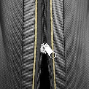 Image 5 - 골프 항공 가방 하드 탑 하단 바퀴 Shockproof 골프 여행 커버 가방 Protable 접는 골프 항공 가방 에어백 골프