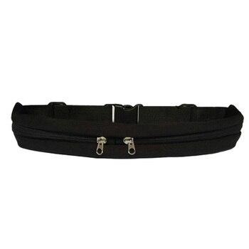 YUYU Waist Bag Belt Bag Running Waist Bag Sports Portable Gym Bag Hold Water Cycling Phone bag Waterproof Women running belt 8