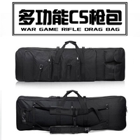 81cm 94cm 118cm Heavy Duty Tactical Rifle Gun Bag Gun Carry Protection Case Nylon Shoulder Holster Outdoor Sport Bag