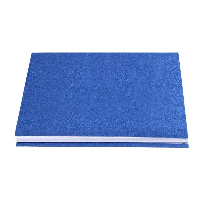 Wholesale 16 Open Copy Paper Fountain Pen Copy Paper Transparent Pen Calligraphy Paper Practice Writing Paper Copy Paper 100 She