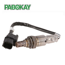 NEW FOR Honda Civic Acura ILX 2006-2015 Lower Oxygen Sensor 36532-RNA-A01 ADH27042  VE381247 OZA635H17 36532RNAA01 new for honda civic acura ilx 2006 2015 lower oxygen sensor 36532 rna a01 adh27042 ve381247 oza635h17 36532rnaa01