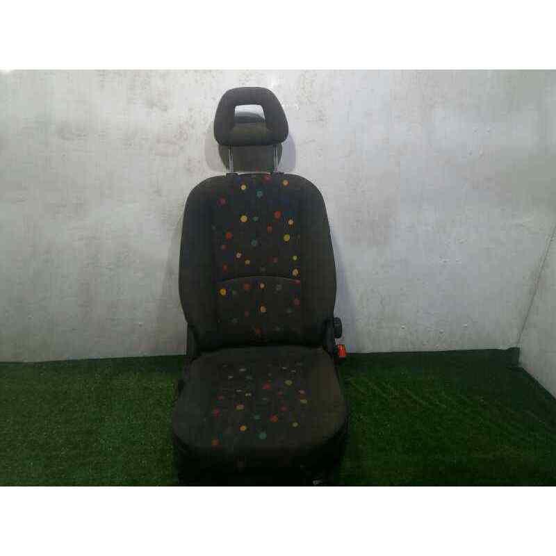 FRONT SEAT RIGHT MERCEDES VANEO (W414) VAN COMPACT