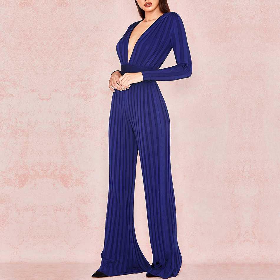 Sleeve Blue Bodycon Seamyla