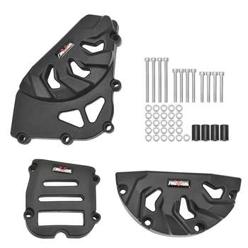 BJ600GS BN600 TNT600 Engine Cover For Benelli BJ 600GS BN TNT 600 BJ 600 GS  Stator Case Guard Protection Motorcycle Accessories