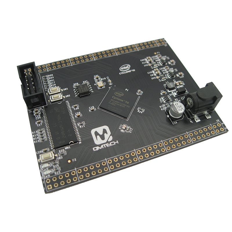 Altera Cyclone 10 FPGA Cyclone10 10CL006 Core Board Development Board