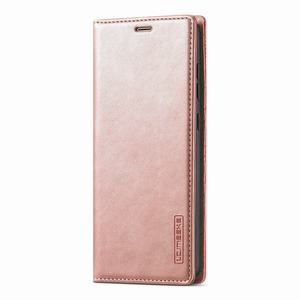 Image 3 - Luxury For Samsung Galaxy A51 Case Flip Wallet Magnetic Cover For Samsung A71 4G M40S M70S Case Leather + Matte TPU Back Cover