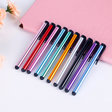 10PCS Universal Capacitive Touch Screen Stylus Pen for Apple iPhone iPad Huawei Xiaomi Samsung