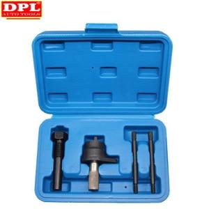 Image 4 - High quality T10171A Engine Timing Tool For VW AUDI 1.4/1.6FSi 1.4 TSi 1.2TFSi/FSi Inc Dial Gauge Tdc + Locking Tools