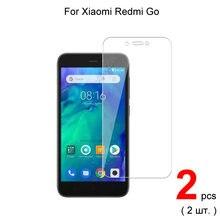 Для xiaomi redmi go premium 25d 026 мм закаленное стекло Защита
