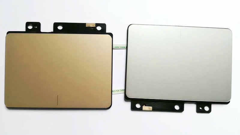 Originele Voor Asus X541L A541 X541S R541U F541U Touchpad Muis Button Board