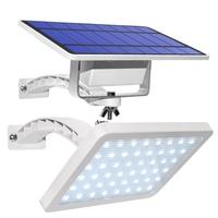 48 Led Solar Lamp Adjustable Outdoor Garden Wall Solar Light