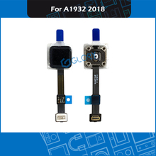 """Brand New A1932 Touch ID Button 01830 A for Macbook Air Retina 13"""" A1932 Power Button Replacement 01830 02 Late 2018 MRE82"""
