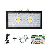 Grow Light Fitolampy LED COB 1500W LED Full Spectrum Phyto Lamp Phyto Lamp For Indoor Vegetable Flower Plant Fitolamp