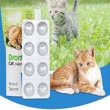 Bayer drontal plus para gatos 40 comprimidos em estoque