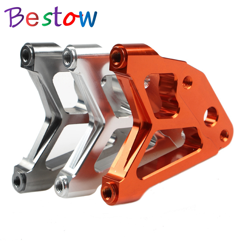 Universal Motorcycle <font><b>30</b></font>/33MM Front Shock Absorber Adapter Modified Motorbike 82MM Brake Caliper Bracket for 200/220MM Brake Disc image