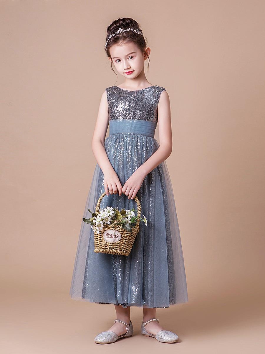 Eren Jossie/2019 г. Новая коллекция, белое модное платье из тюля длиной до колена для девочек хорошего качества, дизайн с оборками