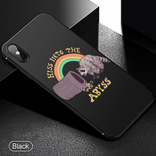 Street Cats Phone Case Cutout Soft Cover Black for Iphone SE2020 11 Pro Max 6 7 8plus 5 X XS XR Xsmax and Samsung S10 S9 Series muhammad ali phone case boxing king black soft cover for iphone 11 pro max 6 7 8plus 5s x xs xr xsmax for samsung s10 series