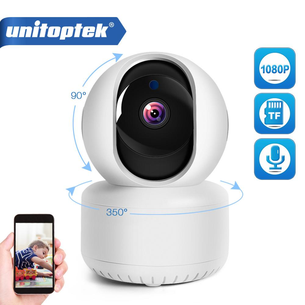 HD 1080P 2MP Wireless PTZ IP Camera Intelligent Home Security Surveillance CCTV Network Wifi Camera Two Way Audio XMEye ICsee