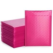 Envelope-Bags Packages-Bag Mailers Bubble-Mailing-Bag 100pcs Self-Seal Foam 18x13cm