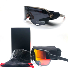 S2 polarized Outdoor Sports Sunglasses sagan LE collection M