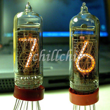 6pcs/lot Former Soviet Union IN 14 glow tube to ensure that the test is all bright
