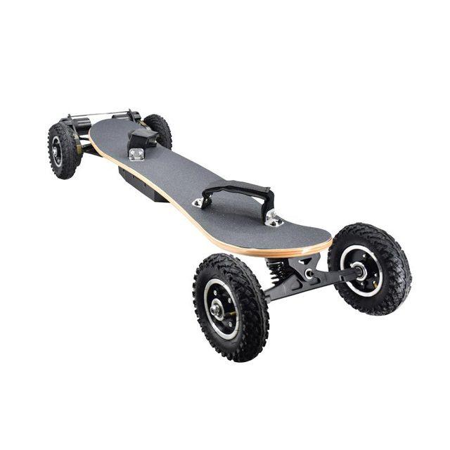 Внедорожный электрический скейтборд 1650 Вт 5
