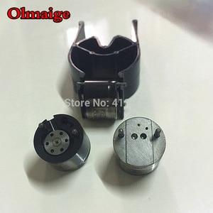 Image 3 - 4pcs EURO5 common rail nozzle valve fuel injector control valve 9308 625C 9308z625c 28264094 28277576 28346624 28577599 Ssangyon