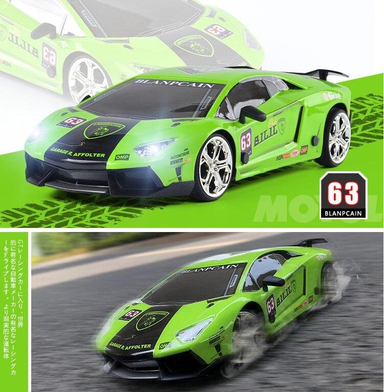 remoto veiculo metal carro brinquedos 03